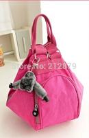 2014 High Quality handbag,Shoulder bag,Tote,Monkey bag,Waterproof Nylon hand bag,Multi-way,creative, fashion bag,FREE SHIPPING