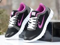 AAAA new 2014 men women runing shoes factory sale, factory price.