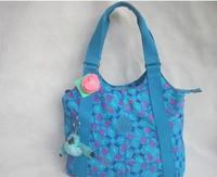 1pcs hot sell 2014 Women Monkey Shoulder Bag Female Kip Nylon Handbags famale fashion handbag with monkey