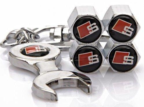 Audi s Line Keyring Spanner For Audi s Line
