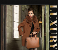 Hot New Women messenger bag Brand style women leather handbag genuine vintage shoulder bag fashion totes crossbody bags