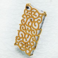 2014 Fashion cell phone case for iPhone 5 iphone5 5s bling cover new arrival