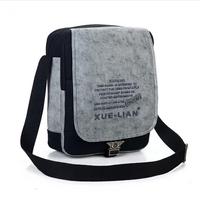 New 2014 men messenger bags /bag men