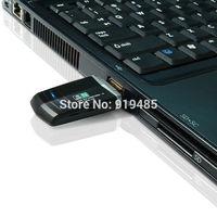 802.11N 300M USB wireless adapter wifi USB2.0 LAN Wireless LAN  free shipping