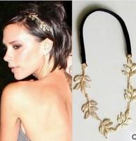 Wholesale Cheap Alloy Women Jewelry 2014 New Fashion Hair Jewelry Headbands Free Shipping