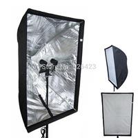 60 x 90cm/24*36in Flash Diffuser Softbox Umbrella for Studio Photo Light Strobe Flash Speedlite