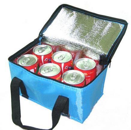 Professional custom ice bag folding insulation Lunch bag insulation ice bag cooler bag bolsas femininas(China (Mainland))