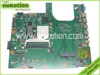 MB.AUA01.001 Laptop motherboard For Acer Aspire 5535 AMD ddr2 Socker S1 MBAUA01001 48.4K901.021  554K901001G