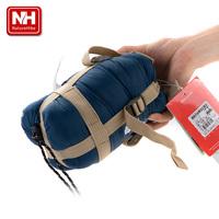 Free shipping  MINI Summer Ultra-light outdoor envelope sleeping bag artificial silk mini cotton sleeping bag
