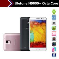 "Dual sim N3 Note 3 5.7"" FHD MTK6592 Octa Core 1.7GHz Andriod 4.2 2GB RAM Smartphone Ulefone N9000 mobile phones"