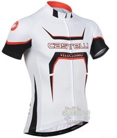New 2014 Castelli Cafe Team Cycling Clothing/Jerseys Quick-drying breathable jacket