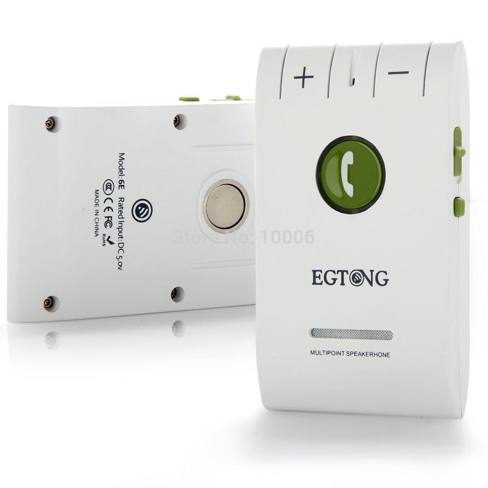 Автокомплект Bluetooth EGTONG Bluetooth