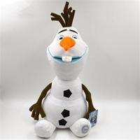 2014 New Snowman Type Stuffed Animals/Funny Children Stuffed Toys/Cute Plush Animals for Kids