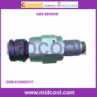 High quality ABS speed sensor for BENZ 3 Pins OEM 0155422717