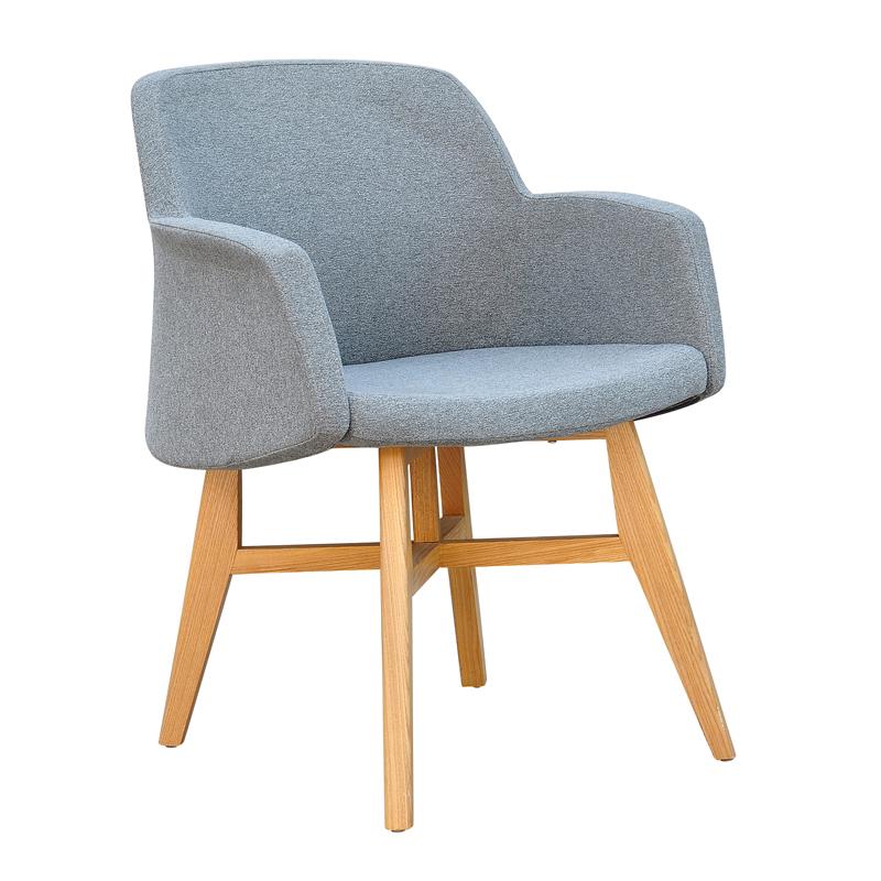 Online kopen wholesale moderne stoel hout uit china moderne stoel hout groothandel - Moderne stoel ...