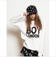 2014Summer New Hiphop Fashion  Short Brim Bone Baseball Cap For Women Men Hip Hop Snap Back Style Hat