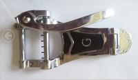 Silver Bigsby Tremolo / Electric Guitar Bigsby Top quality Electric Guitar Tremolo And Vibrato Piece