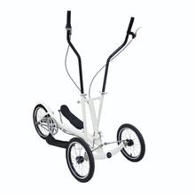 Wholesale - Free shipping(3 Speed) new 3 wheel bikes adults Professional factory outdoor Cruiser bike rode bike folding bike(China (Mainland))