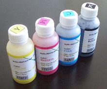High Quality GC41Gel ink For Ricoh SG3110,SG2010 printer +4X100ml