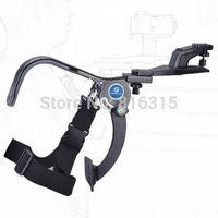 Pro Camcorder Arm Shoulder Support Pad Bracket Video Camera Holder 6KG  For Ceo DV DSLR Camera