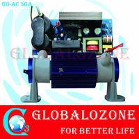 220V/50HZ 5g/h ozone generator part | Ozone Ceramic Tube | Adjustable Ozone Output
