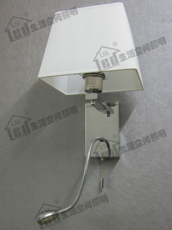 Slaapkamer Lamp : Verlichting slaapkamer leeslamp spscents