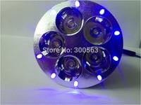 Free Shipping 2014 New Motorcycle Bike LED  Kit,12V Motorcycle LED headlight electrocar LED lamps LED headlamps headlamps