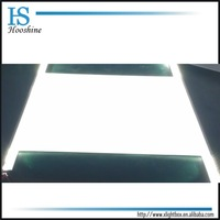 led acrylic light guide panel