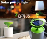 Solar lamp solar lights Table lamp indoor lighting Indoor  1W Free Shipping