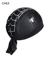 2014 Bike Cycling cap sunscreen headwear scarf black bicycle headband sweatproof riding  sports hat