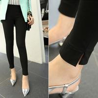 XiaoR Quality Leggings nine new fall 2014 feet pencil tight leggings wholesale authentic Korean