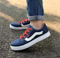 2014 unisex brand new Size 39-44 skateboarding running tenis sneakers for men outdoor canvas Sneakers KL1019