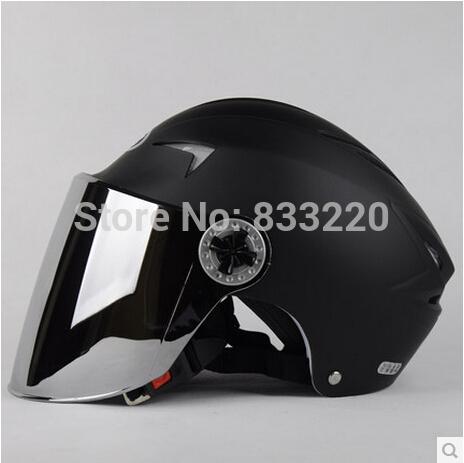Capacete Motorcycle Helmet Mens Electric Bicycle Helmets Anti-uv Women's Safety Motocross Helmet Dirt Bike Motorbike(China (Mainland))