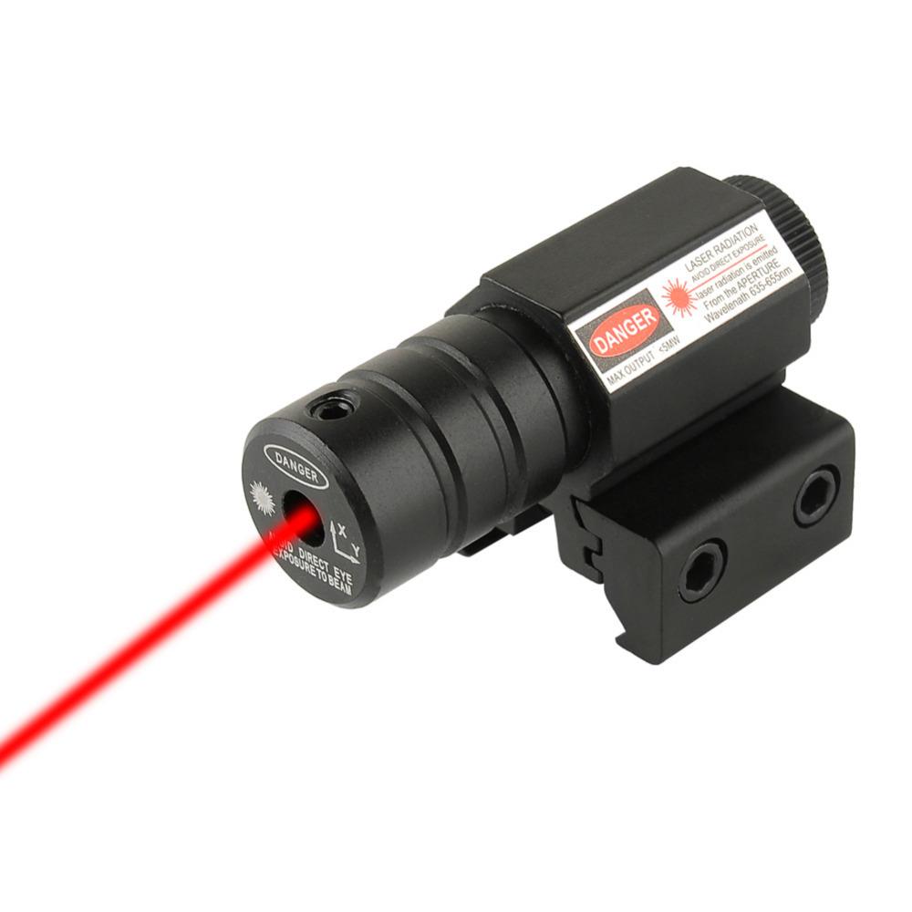 AT ponto vermelho do alvo vermelho vista visão dot Caça Tático LLL Night Vision Monocular Optical Riflescope Gunsight(China (Mainland))