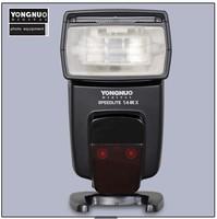 100% Brand New Upgraded TTL Flash Speedlite Yongnuo YN-560EX YN 560EX YN560EX camera Flash Speedlite for Canon For NIKON