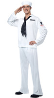Men Sailor Costume, Men Sailor Costume Products,Fashionable sexy mens sailor halloween costume