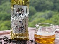 [HT!]125g charcoal roasted tie guan yin oolong tea,roasting black 1725 tieguanyin wulong,fujian anxi tieh kwan yin wu long teas