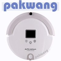 Super Intelligent Mini Portable Robot Vacuum Cleaner  A320