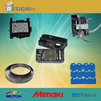 Eco solvent printer maintain kit dx5 captop/wiper/pump/encoder strip galaxy dx5 head