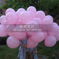 NEO 10 Inch Pink  Helium Balloon 100pcs