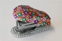 2014 Hot Free shipping(10pcs/lot) Wholesale Fashion jewelry gift stapler
