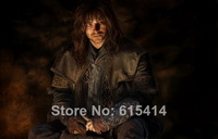 "011 Kili Aidan Turner - The Hobbit The Dwarf Hot Movie Star 37""x24"" Poster"