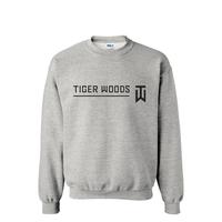 sping-autumn-winter 2014 2015 famous golf player Eldrick Tiger Woods sports man pullover hoodies sweatshirt sportswear moleton