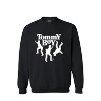 autumn-winter 2014 2015 famous popular music tommy boy sports man pullover hoodies sweatshirt sportswear moleton