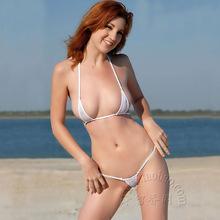 Erotic Womens Transparent Sexy