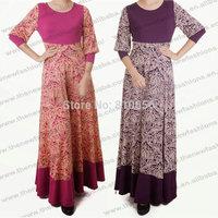 2014 New Designer Wholesales Woman Islamic Clothing Abaya ,Islamic Dress