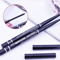 500pcs DHL free shipping makeup Waterproof eyeliner pen black eye liner pencil makeup eyes