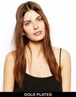 Fashion Accessories Bohemia Gem Sparkling Women Hair Band  hair accessories