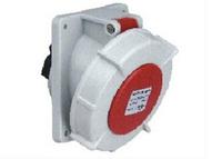 TYP3619 (16A4 core) oblique seat IP67 industrial plug