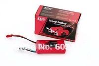 KDS 7.4V 850mah 20c Lipo Battery for trex 450 V2 SE 3D flying free shipping 7.4 8500 20 gift